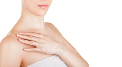 Modelling Firming Bust Treatment